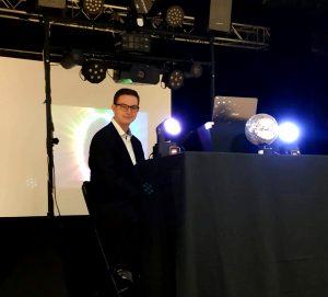 Valentin alias DJ granitech